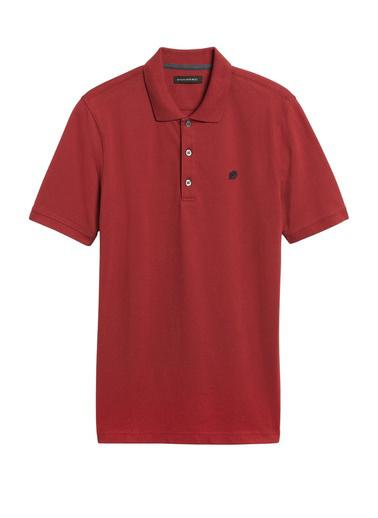 Banana Republic Gömlek Kırmızı